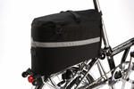 Brompton Racksack, for rear carrier