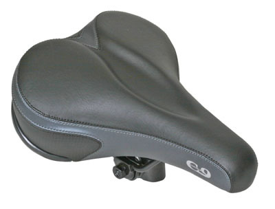 Cloud 9 Men's Comfort Seat