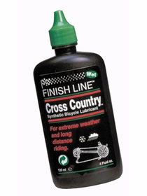 Cross Country Lubricant -2 oz.