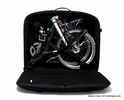 Dahon Airporter Case, for safe bike travel