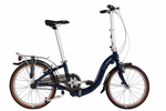 Dahon Ciao D5  folding bike