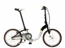 Dahon Ciao D7 folding bike