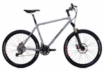 Dahon Flo X20 portable mountain bike