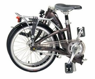 Dahon folding bikes, the worlds best selling folding bicycle