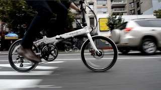 Dahon Formula S18 -high performance for an affordable price
