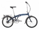 Dahon MU N 360 folding bike