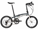 Dahon Vector X27h Folding Bike