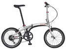 Dahon Vigor P9 folding bike