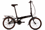 Dahon Vitesse D7 folding bike