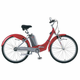 e Bike, pedal activated electric bike