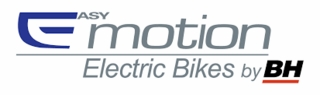 Easy Motion Electric Bicycles - by BH Bikes
