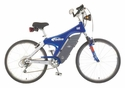eBike review by Mark Bush, CA