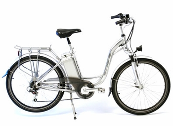 EcoBike Elegance, quality electric bike