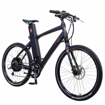 eFlow Nitro electric bike (by CURRIE) - Our Best Value!