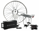 BionX Electric Bike Motor