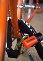 Electric Bikes: A Secure Lock-Up
