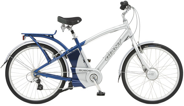 Currie Tech Electric Bikes