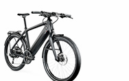 electric bikes