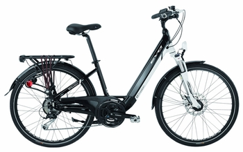 Easy Motion EVO Street - powerful and comfortable