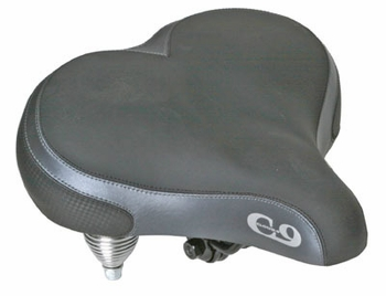 Extra Large Cloud 9 Cruiser Seat w/ Suspension