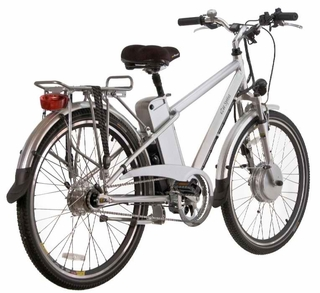 eZee Bike electric bikes