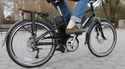 Ezee Forza: Bicycle With Electric Motor