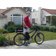 eZee ForZa electric bike review by Andrew K.|California