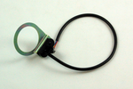 eZee pedal sensor wire assembly