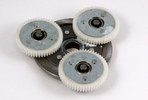 eZee planetary gear, for 350 watt motor