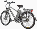 eZee Sprint GTS electric bike