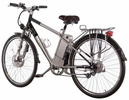 eZee TorQ II, electric bike