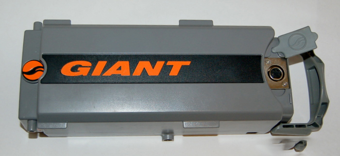 Giant Twist Battery (Energy pack)