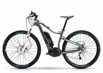 Haibike Xduro RX - The No Compromise MTB