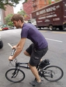 IF Reach DC: Commuting on an Electric Folding Bike