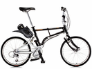 IF Reach DC | Electric Folding Bike