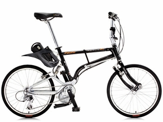 IF Reach DC|Electric Folding Bike - CURRENTLY UNAVAILABLE