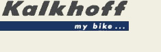 Kalkhoff Electric Bicycles