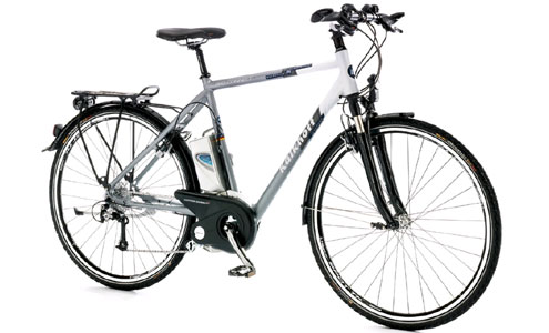 Kalkhoff Pro Connect / Wave / Sport Electric Bike