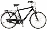 Kettler Twin electric bike