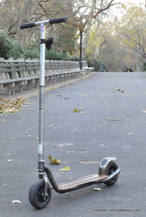 KickPed Adult Kick Scooter