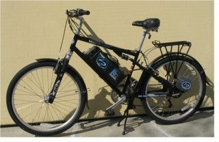 LashOut electric bike review by Ken Kalb