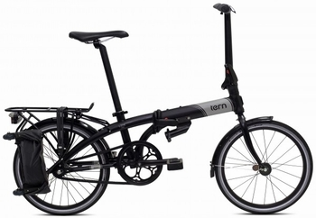 Link Uno Trolley - folding city bicycle - Great Deal!