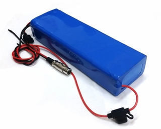 Lithium battery 36 volt, 15 AH w/Charger