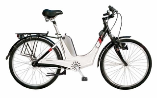 Merida PowerCycle review