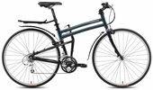 Montague Navigator folding bicycle