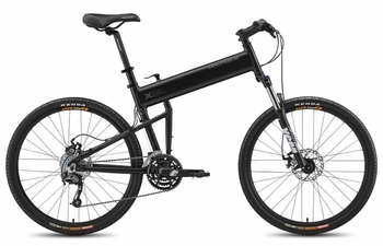 Montague Paratrooper Pro folding mountain bike