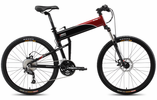 Montague SwissBike X70 folding bicycle