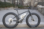 Moonlander with BionX - Electric Fat Bike|Video Review
