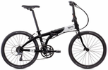 Node D16 - Fast Comfort Folding Bike