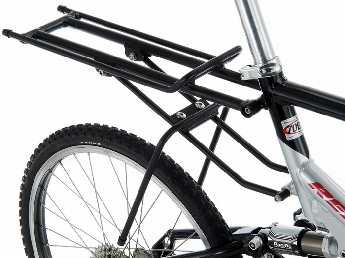 Rack for Reach compact folding bikes